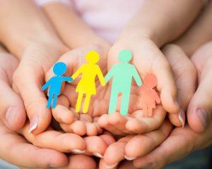 Co-Familien