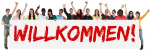 Co-Familien Welcome