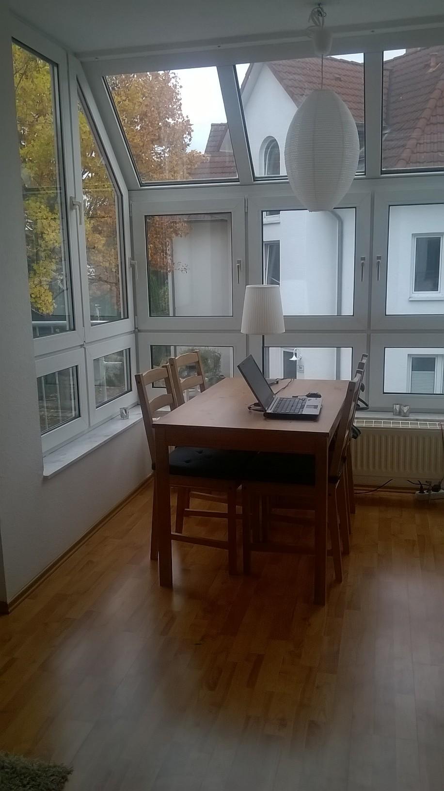 Büro in Oldenburg
